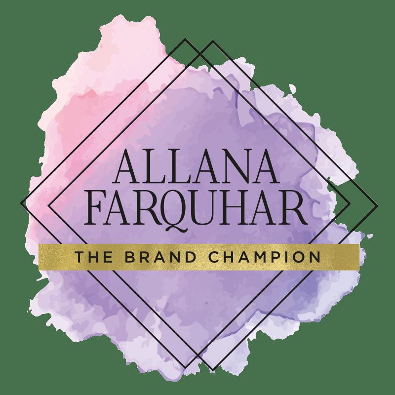 The Brand Champion